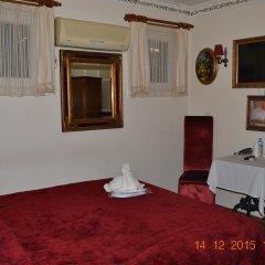 Отель Ortakoy Pasha Konagi комната для гостей