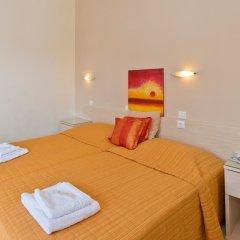 Отель Amaryllis Hotel Греция, Родос - 2 отзыва об отеле, цены и фото номеров - забронировать отель Amaryllis Hotel онлайн комната для гостей фото 7