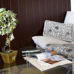 Гостиница Маяк в Сочи отзывы, цены и фото номеров - забронировать гостиницу Маяк онлайн интерьер отеля фото 3