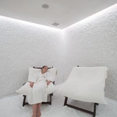 Отель Layana Resort & Spa - Adults Only сауна