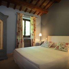 Отель Agriturismo Segnavento - Zaccagnini Стаффоло комната для гостей фото 3