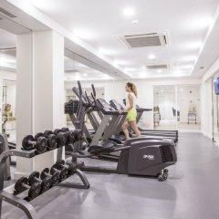 Отель Labranda TMT Bodrum - All Inclusive фитнесс-зал