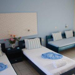 Отель Kavos Psarou Studios and Apartments Греция, Закинф - отзывы, цены и фото номеров - забронировать отель Kavos Psarou Studios and Apartments онлайн комната для гостей фото 5