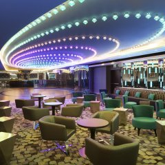 DoubleTree by Hilton Hotel & Conference Centre Warsaw развлечения