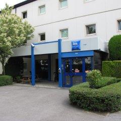 Отель Ibis Budget Liège банкомат