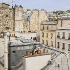 Отель Grand Pigalle Париж фото 6