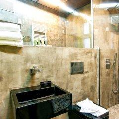 Отель Czech Inn Hostel Чехия, Прага - 7 отзывов об отеле, цены и фото номеров - забронировать отель Czech Inn Hostel онлайн ванная
