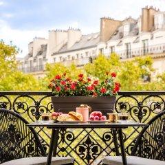 Отель Sunshine 2 bedroom - Luxury at Louvre Париж фото 14