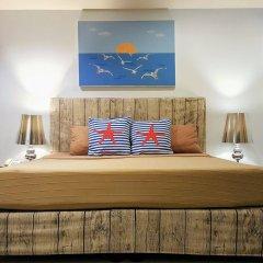 Отель Limburi Hometel комната для гостей фото 3