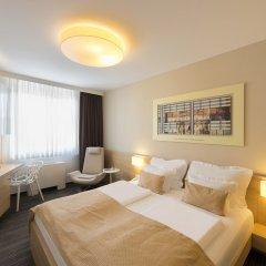 Ahotel Hotel Ljubljana Любляна комната для гостей фото 3