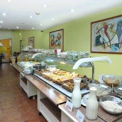 Отель Mirachoro Sol Португалия, Портимао - отзывы, цены и фото номеров - забронировать отель Mirachoro Sol онлайн питание фото 4