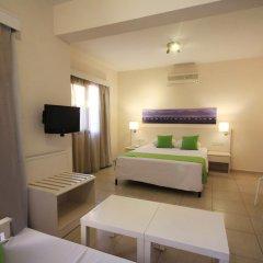 Отель Sea CleoNapa Hotel Кипр, Айя-Напа - отзывы, цены и фото номеров - забронировать отель Sea CleoNapa Hotel онлайн комната для гостей фото 4