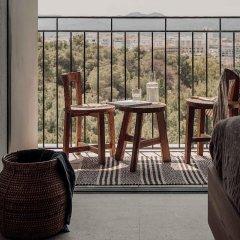 Отель Casa Cook Ibiza - Adults Only балкон