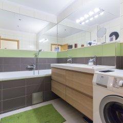 Апартаменты Cosy Modern Vinohrady Apartment спа