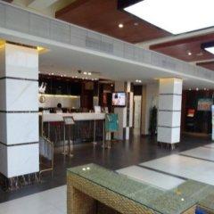 Отель Jinjiang Inn Chendu Jinxianqiao интерьер отеля фото 3