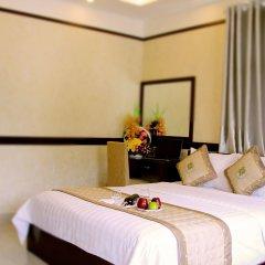 Отель Truong Thinh Vung Tau Hotel Вьетнам, Вунгтау - отзывы, цены и фото номеров - забронировать отель Truong Thinh Vung Tau Hotel онлайн комната для гостей фото 5