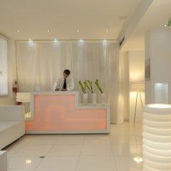 BLC Design Hotel интерьер отеля