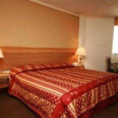 Отель LAFFAYETTE Гвадалахара комната для гостей фото 4