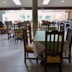 Отель Las Golondrinas Плая-дель-Кармен питание фото 3