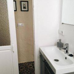 Отель Casa Campana Испания, Аркос -де-ла-Фронтера - отзывы, цены и фото номеров - забронировать отель Casa Campana онлайн ванная фото 2