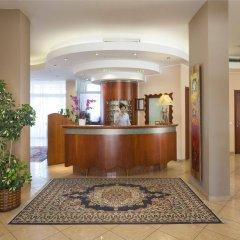 Отель Residence Hotel Piccadilly Италия, Римини - отзывы, цены и фото номеров - забронировать отель Residence Hotel Piccadilly онлайн интерьер отеля фото 2
