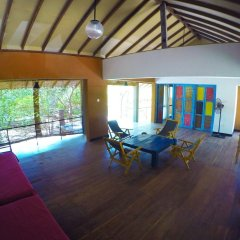Отель Wapi Bungalowi Yala детские мероприятия