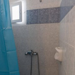 Отель Letta Studios Греция, Остров Санторини - отзывы, цены и фото номеров - забронировать отель Letta Studios онлайн ванная фото 2