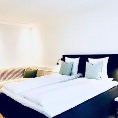 Отель The Nordic Collection VIII комната для гостей