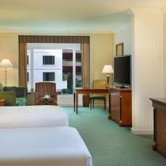 JW Marriott Hotel Dubai удобства в номере