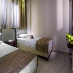 Отель 4-You Family комната для гостей фото 3