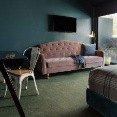 Отель Palihotel Melrose США, Лос-Анджелес - отзывы, цены и фото номеров - забронировать отель Palihotel Melrose онлайн комната для гостей фото 2