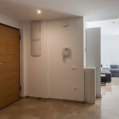 Апартаменты Kirei Apartment Na Jordana интерьер отеля