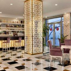 Отель Ramada Baku Азербайджан, Баку - 2 отзыва об отеле, цены и фото номеров - забронировать отель Ramada Baku онлайн гостиничный бар