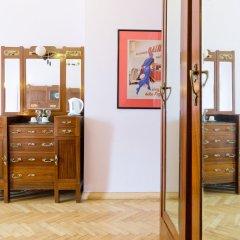 Отель 4th Floor Bed and Breakfast Польша, Варшава - отзывы, цены и фото номеров - забронировать отель 4th Floor Bed and Breakfast онлайн удобства в номере