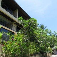 Отель Koh Tao Heights Pool Villas фото 6