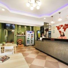 NewStar Hotel детские мероприятия