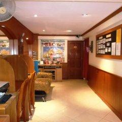 Отель Chaiyapoon Inn Таиланд, Паттайя - отзывы, цены и фото номеров - забронировать отель Chaiyapoon Inn онлайн спа