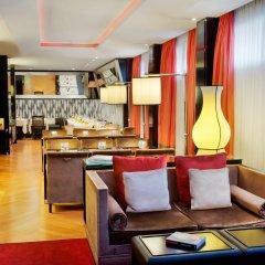 Отель Starhotels Anderson в номере