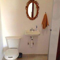 Отель Casa Canario Bed & Breakfast ванная фото 2