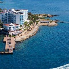 Le Bleu Hotel & Resort фото 4