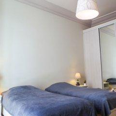 Отель Le Victor Hugo комната для гостей фото 4