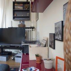 Отель San Domenico Apartment Италия, Болонья - отзывы, цены и фото номеров - забронировать отель San Domenico Apartment онлайн питание