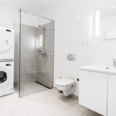 Апартаменты 3-bedroom Apartment in Copenhagen Копенгаген фото 5