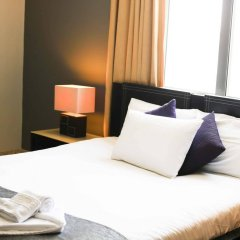 Отель Pebbles Boutique Aparthotel Мальта, Слима - 3 отзыва об отеле, цены и фото номеров - забронировать отель Pebbles Boutique Aparthotel онлайн комната для гостей фото 5