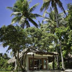 Отель Castaway Island Fiji фото 17