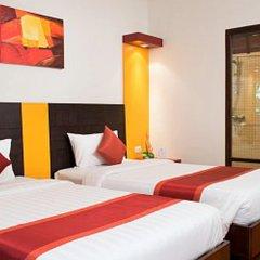 Отель All Seasons Naiharn Phuket 3* Улучшенный номер с различными типами кроватей фото 2
