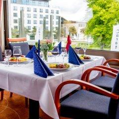 Отель Carat Residenz-Apartmenthaus питание фото 2