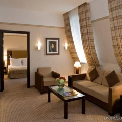 Polonia Palace Hotel комната для гостей фото 5