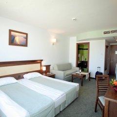 Lion Hotel Солнечный берег комната для гостей фото 2