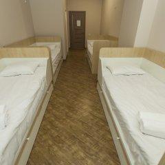 Holiday Hostel комната для гостей фото 3